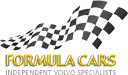 Formular Cars - Independent Volvo Specialists