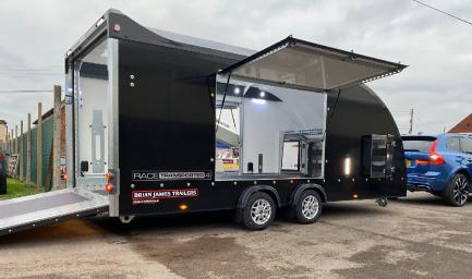230-5452T6 Transporter,